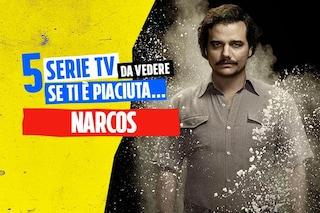"""5 serie tv da vedere se ti è piaciuta """"Narcos"""""""