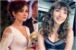 Chi è Sevda Erginci, l'attrice che interpreta Ipek Gencer nella serie turca Come sorelle