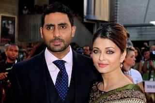 L'attrice Aishwarya Rai e la figlia positive al Covid-19, dopo il ricovero del marito e del suocero