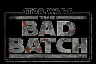 """""""The Bad Batch"""" è la nuova serie animata di Star Wars, nel 2021 arriverà su Disney+"""