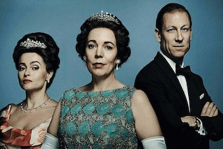 The Crown si allunga, la serie sulla regina Elisabetta avrà anche una sesta stagione