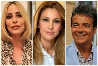 """Stefania Orlando e Marcello Cirillo dalla parte di Adriana Volpe: """"Magalli è nel torto marcio"""""""