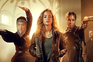 Warrior Nun, la nuova serie tv: quando Sister Act incontra Buffy