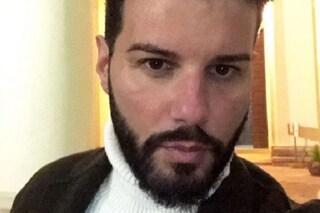 """Flavio Zerella di Temptation Island: """"Ho un'infezione, mi sono spaventato"""""""