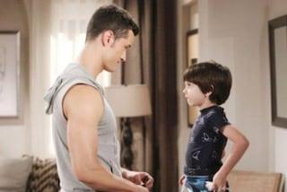 Beautiful, anticipazioni 24-28 agosto: Thomas chiede a Hope di sposarlo, Liam e Steffy si avvicinano