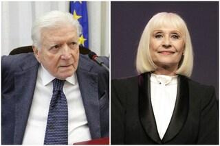 """Morto Sergio Zavoli, la lettera di Raffaella Carrà: """"Lei resterà sempre nel mio cuore"""""""