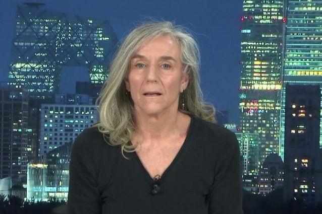 """Giovanna Botteri e la paura nei mesi di Covid a Pechino: """"Ho pensato al peggio"""""""