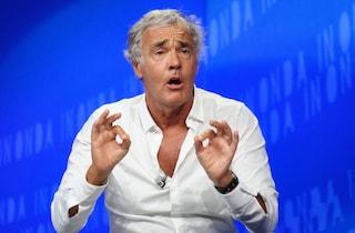 """Massimo Giletti sotto scorta: """"Mi hanno lasciato solo, ora devo trovare un nuovo modo di vivere"""""""