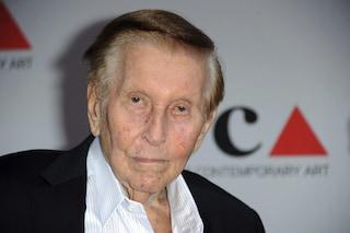 Morto Sumner Redstone, magnate dei media Usa: costruì un impero con CBS, MTV e Paramount