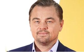 Leonardo DiCaprio ha firmato un accordo esclusivo con Apple Tv