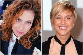 """Roberta Rei per Nadia Toffa: """"Per sostituirla alla conduzione sono servite le energie di tre donne"""""""