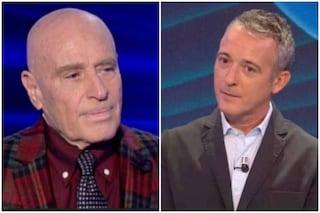 """Edoardo Vianello da Pierluigi Diaco, il conduttore: """"Non parleremo della morte di tua figlia in tv"""""""