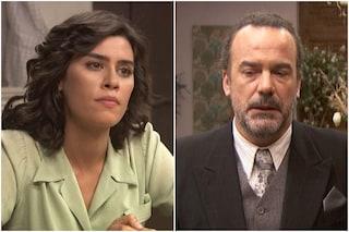 Il segreto, anticipazioni 31 agosto - 5 settembre: Ignacio in grave pericolo, Alicia intende rapirlo