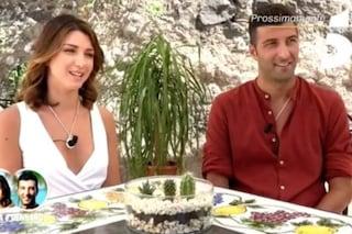 Gennaro Mauro e Anna Ascione escono separati da Temptation Island 2020