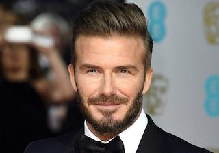 Un film sulla vita di David Beckham, l'ex calciatore in trattativa con Netflix e Amazon