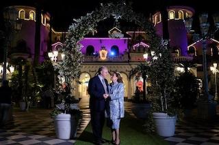 Il Castello delle cerimonie non chiude, i nuovi episodi in onda su Real Time dal 4 settembre