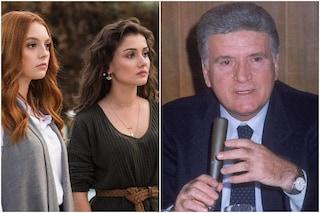 Ascolti tv 5 agosto: vince Come sorelle, pochi telespettatori per lo speciale su Sergio Zavoli