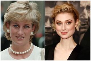 The Crown, Elizabeth Debicki sarà Lady Diana nella quinta e nella sesta e ultima stagione
