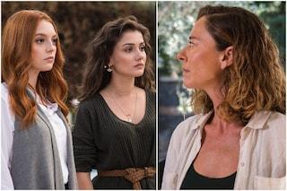 Come sorelle, anticipazioni sesta puntata 14 agosto: l'oscuro passato di Ipek, Deren e Cahide