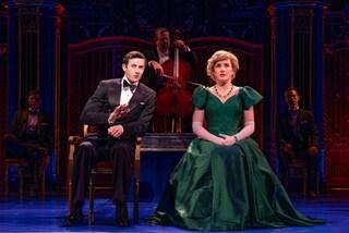 I musical di Broadway in scena su Netflix a causa dei teatri chiusi per il Covid: si parte con Diana