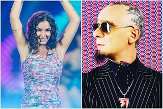 Battiti Live, i cantanti che si esibiranno il 10 agosto: da Elettra Lamborghini a J-Ax