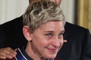 The Ellen DeGeneres Show, stop alle repliche: The Nine Network cancella lo show dal palinsesto