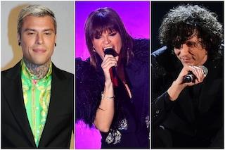 Battiti Live, i cantanti che si esibiranno il 3 agosto: da Fedez e Alessandra Amoroso a Ermal Meta