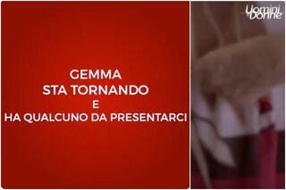 """Gemma Galgani: """"Ho un segreto, qualcuno da presentarvi"""", Uomini e Donne riparte da una novità"""