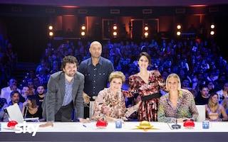 Riparte Italia's Got Talent, audizioni a settembre con il pubblico in studio