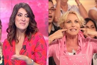 """Elisa Isoardi: """"Auguro ad Antonella Clerici il massimo, spero mi inviti nel suo programma"""""""