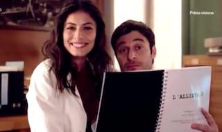 L'Allieva 3, su Rai il primo promo della terza stagione
