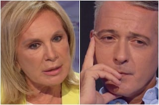 """Rosanna Lambertucci: """"Sono entrata in Rai da raccomandata"""", a Diaco: """"Ho saputo che Io e te chiude"""""""