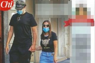 Elettra Lamborghini compra le fedi con Afrojack, alle nozze del 6 settembre mancano pochi giorni