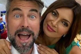 Alessia Mancini e Flavio Montrucchio insieme anche in tv, condurranno Junior Bake Off