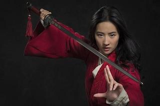 Mulan arriva direttamente su Disney+, tutte le uscite streaming di settembre