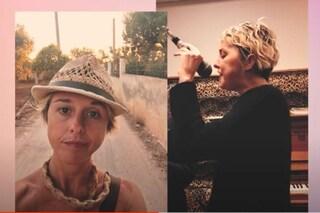 """""""Donna Altalena"""", la canzone inedita di Nadia Toffa diffusa da sua mamma Margherita"""