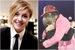"""Speciale Nadia Toffa: """"Salì sul palco di Jovanotti pochi giorni dopo la sua seconda operazione"""""""