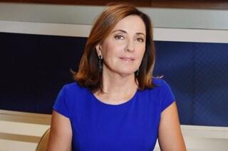 Barbara Palombelli sarà la co-conduttrice del Festival di Sanremo 2021 nella serata del venerdì