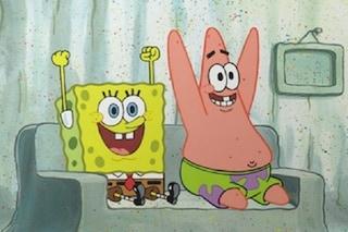 The Patrick Star Show: arriva lo spin-off di SpongeBob dedicato a Patrick Stella