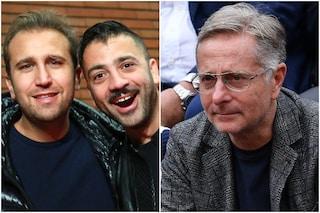 """""""Pio e Amedeo potrebbero condurre Scherzi a parte, i comici al posto di Paolo Bonolis"""""""