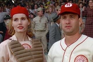 """Amazon annuncia una serie basata su Ragazze Vincenti: """"Storia senza tempo di sogni, amore, baseball"""""""