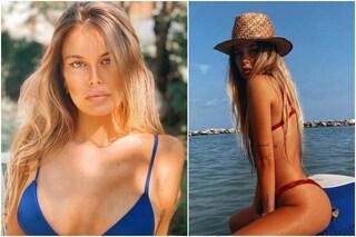 Chi è Sophie Codegoni, la tronista di Uomini e Donne che fa la modella per Chiara Ferragni