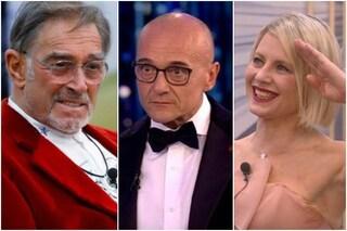 """Antonella Elia opinionista al Gf Vip, Testi: """"Chiaro fosse protetta, c'era un accordo con Signorini"""""""