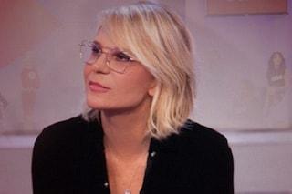 """""""Uomini e Donne cerca la prima tronista trans"""", nuova rivoluzione per Maria De Filippi"""
