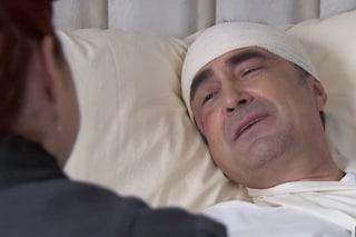 Una vita, anticipazioni 17-22 agosto: Carmen ritrova Ramon in ospedale