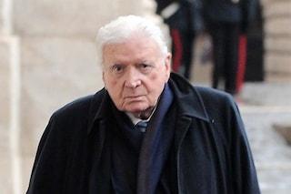 Morte Sergio Zavoli: i funerali venerdì a Roma, sarà sepolto a Rimini accanto a Federico Fellini