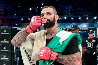 """Omicidio Colleferro, il campione di MMA Alessio Sakara: """"Lo sport non diventi capro espiatorio"""""""