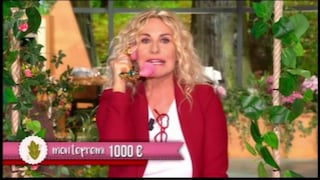 """Antonella Clerici torna in tv con """"È sempre mezzogiorno"""", ecco le prime immagini dello show"""