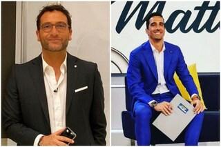 Alessio Viola ha avuto un incidente, al suo posto a Ogni Mattina c'è Davide Camicioli