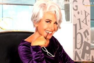 Live Non è la D'Urso in onda dal 13 settembre: Barbara D'Urso è Miranda de Il Diavolo veste Prada